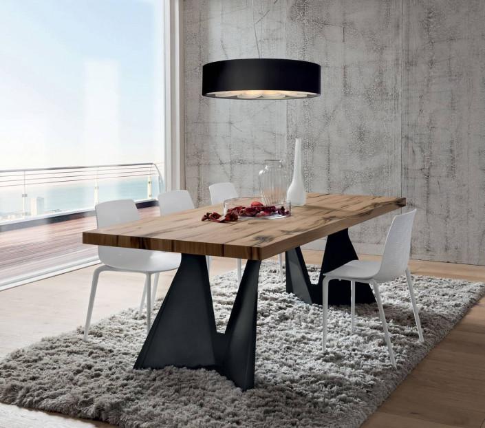 Tavolo di design Claudio La Primavera - MIT Design Store