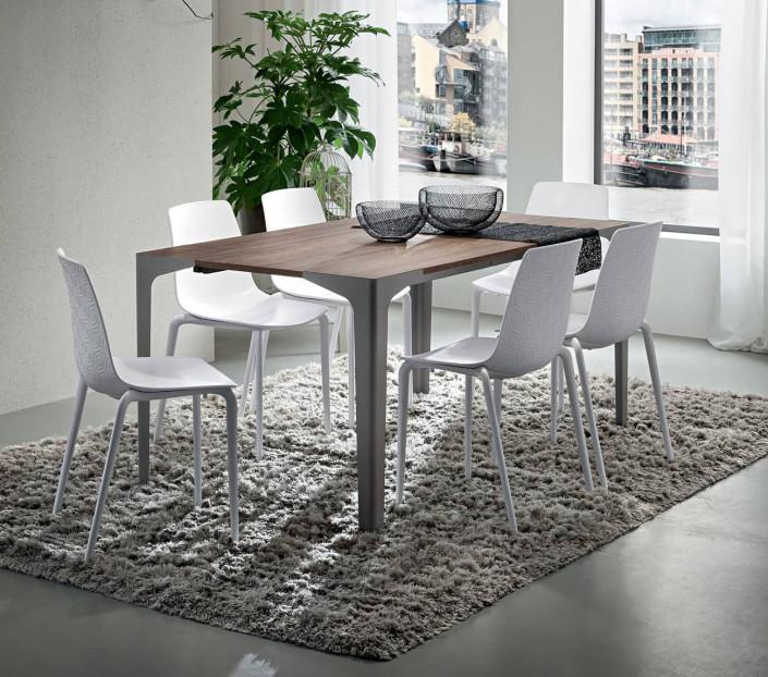 Tavolo soggiorno Ettore - MIT Design Store