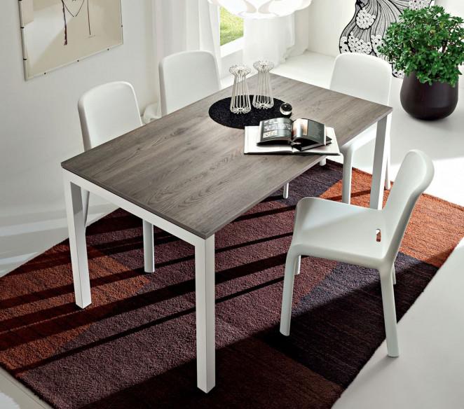 Tavolo da cucina Luigi - MIT Design Store
