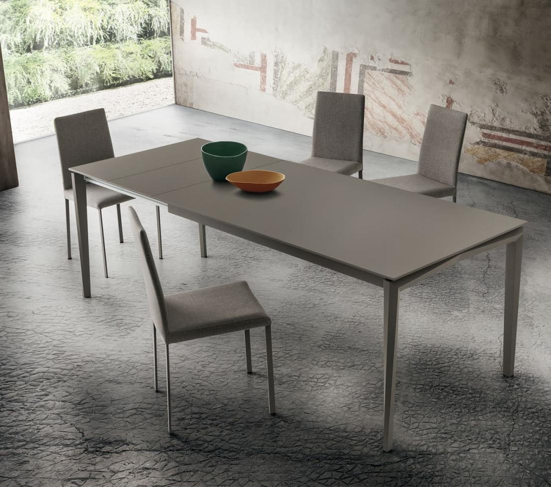 Tavoli Da Cucina Allungabili Firenze.Tavolo Da Pranzo Allungabile Oltre 3 Metri Bill Mit Design Store