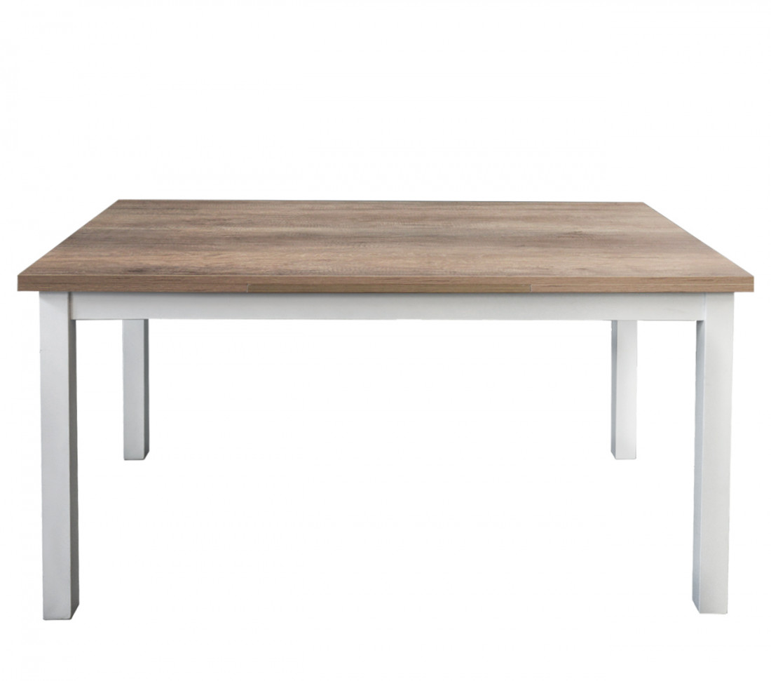 Tavolo 110x70 Allungabile Andrea Mit Design Store