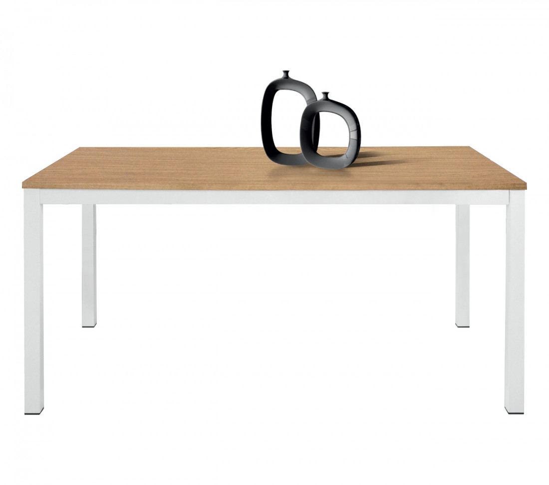 Tavolo Allargabile E Allungabile.Tavolo Allungabile Moderno Roberto Mit Design Store