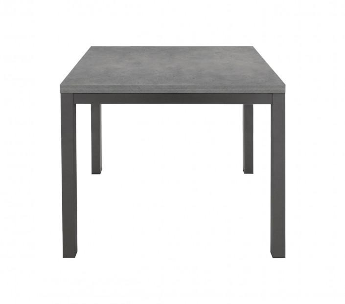 Tavolo quadrato con apertura a libro Lino - MIT Design Store