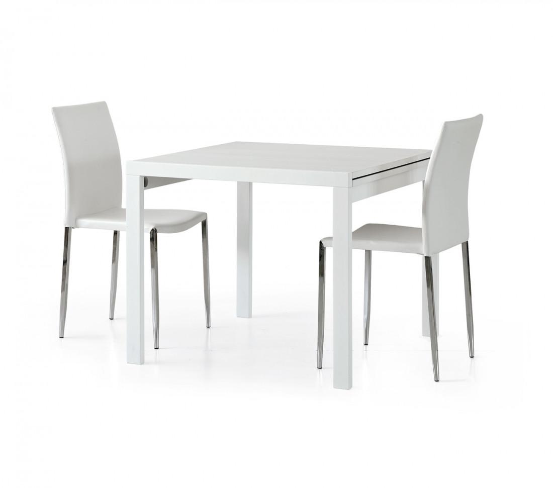 Tavolo De Padova Quadrato.Tavolo Quadrato Allungabile Remo Mit Design Store