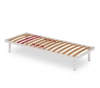 Rete per letto singolo con regolatori di rigidità Olimpia - MIT Design Store