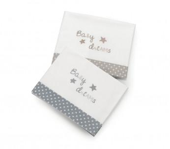 Lenzuola lettino neonato Baby Dream - MIT Design Store