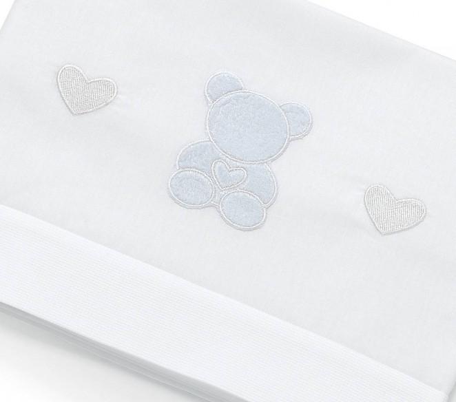 Particolare lenzuolino Contact Domus - MIT Design Store