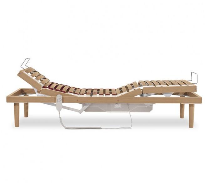 Lato rete letto elettrica UltraComfort - MIT Design Store