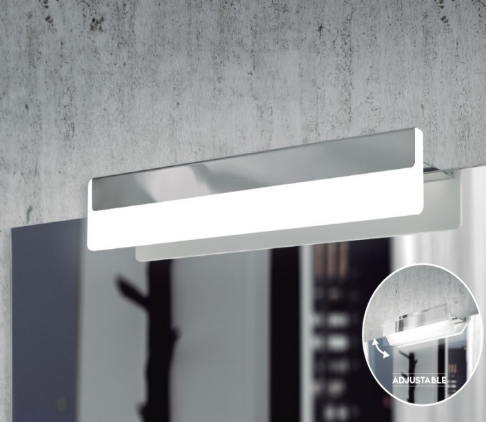 Lampada specchio bagno Ebir Karin S3