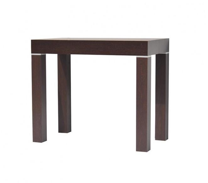 Tavolo consolle allungabile wengè Lidia - MIT Design Store