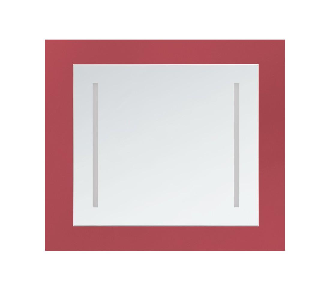 Specchio Bagno Con Luce Integrata Venere Su Mit Design Store