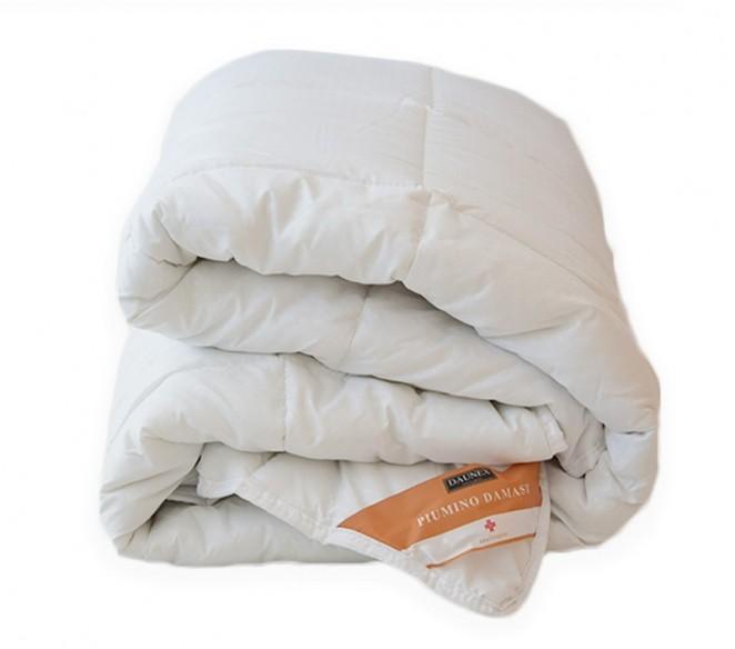 premium selection 1632f 3f6a9 Piumone per letto singolo Damast Warm