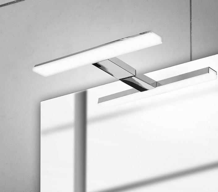 Faretto per specchio bagno Ebir Pandora S2 - MIT design Store
