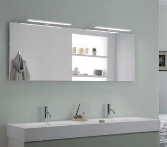 Specchio Bagno Con Faretti.Lampade E Faretti Per Specchio Bagno Ebir Mit Design Store
