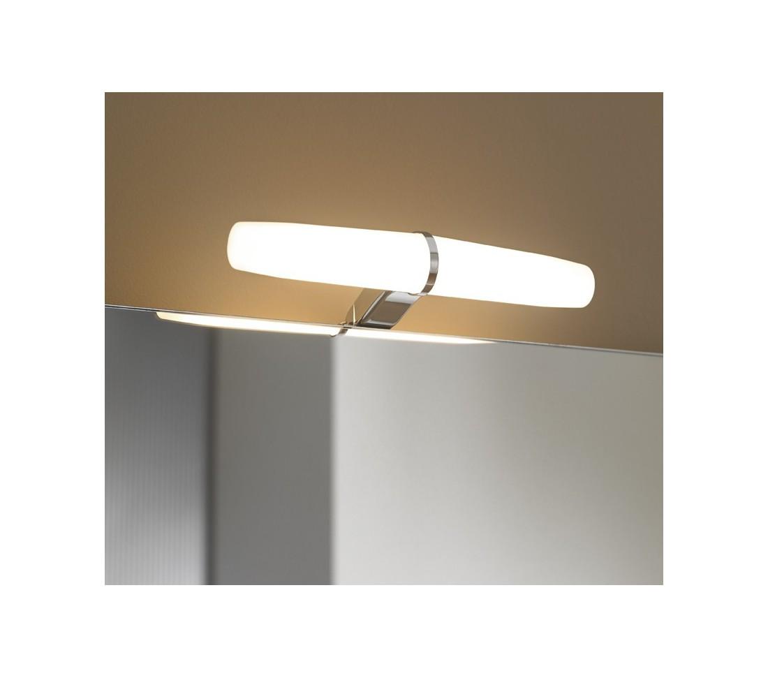 Applique Specchio Bagno Moderno applique a led per specchio bagno eva 2 su mit design store