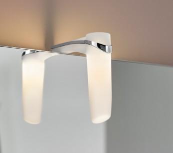 Faretti Per Specchio Da Bagno.Lampade E Faretti Per Specchio Bagno Ebir Mit Design Store