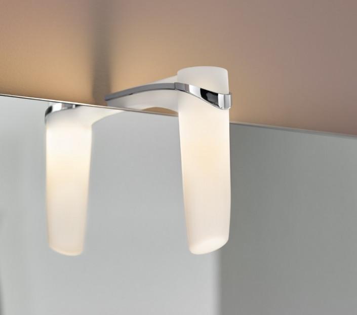 Faretto led specchio bagno Ebir Sabrina 2 - MIT Design Store