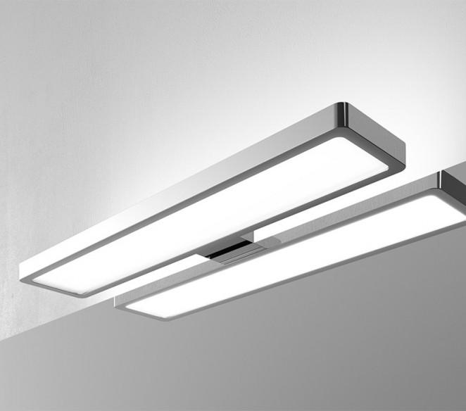 lampada led specchio bagno Ebir Paz S3 - MIT Design Store