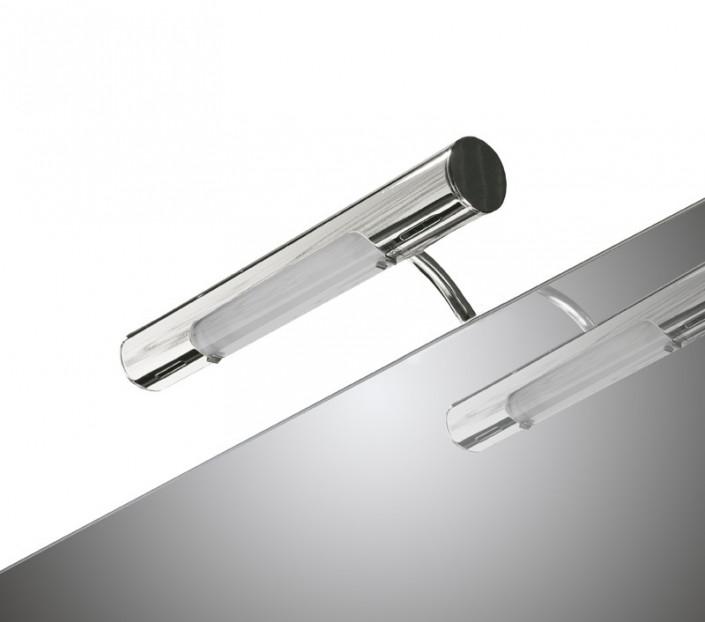 Faretto per specchio bagno Ebir Andrea S3 - MIT Design Store