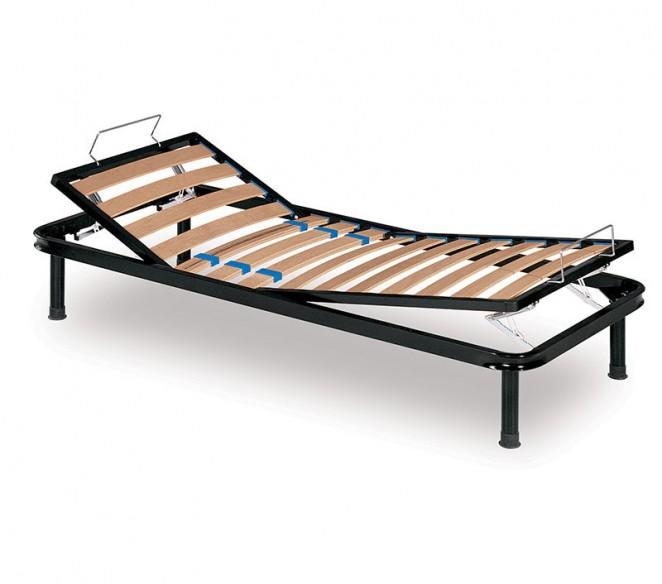 Rete letto reclinabile singola Francia - MIT Design Store