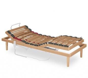 Rete ortopedica motorizzata singola Gaia - MIT Design Store