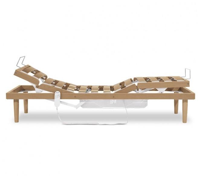 Laterale rete ortopedica elettrica Alpe - MIT Design Store