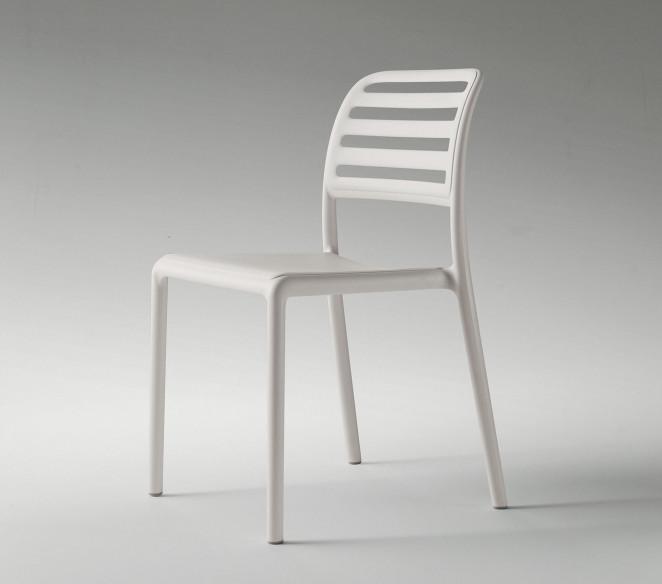Sedie impilabili La Primavera Costa - MIT Design Store