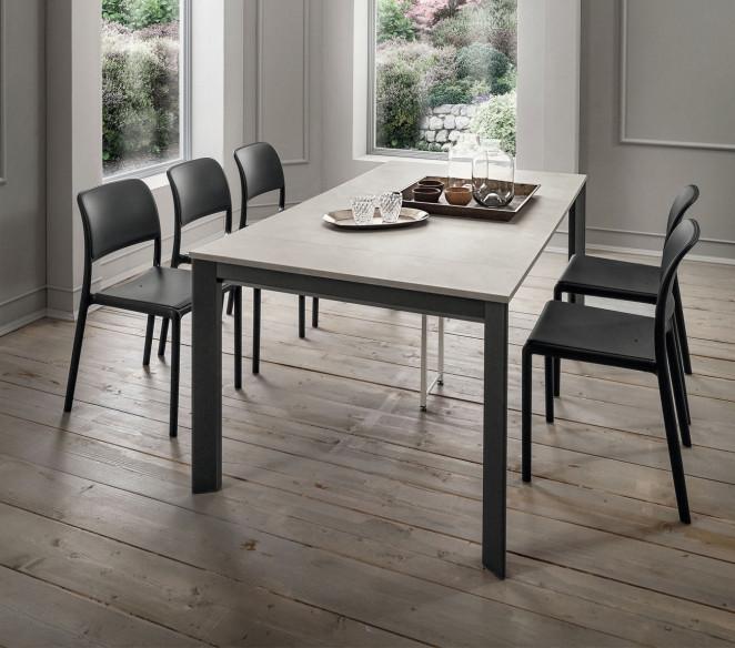 Tavolo consolle allungabile Steave - MIT Design Store