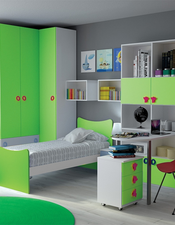 I nuovi letti per bambini Made in Italy sono arrivati su mitdesignstore.com!