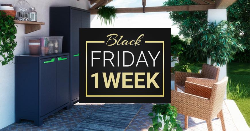 Armadi da giardino in offerta per il black friday mit blog for Armadi da giardino