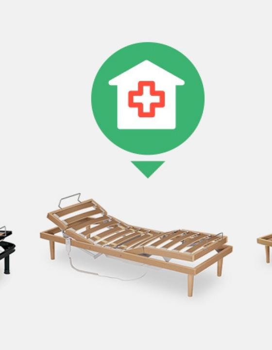 Per riposare bene: modelli e vantaggi delle reti a doghe in legno MIT