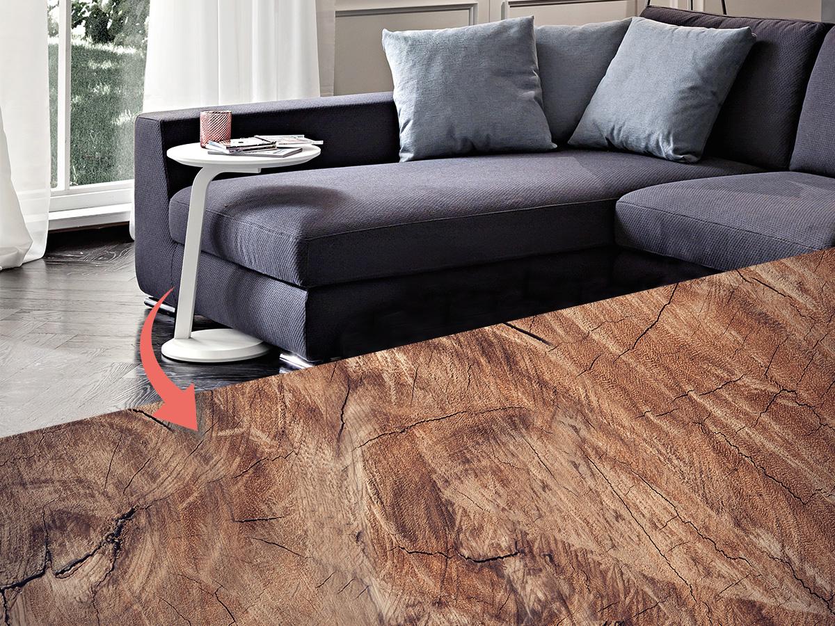 I tavolini in legno per il tuo soggiorno moderno - MIT Blog