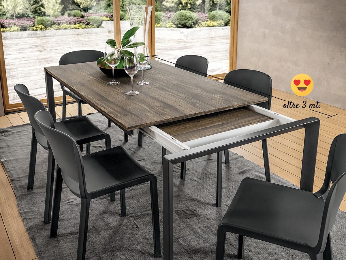 Tavolo allungabile per la tua casa: quale scegliere? - MIT Blog