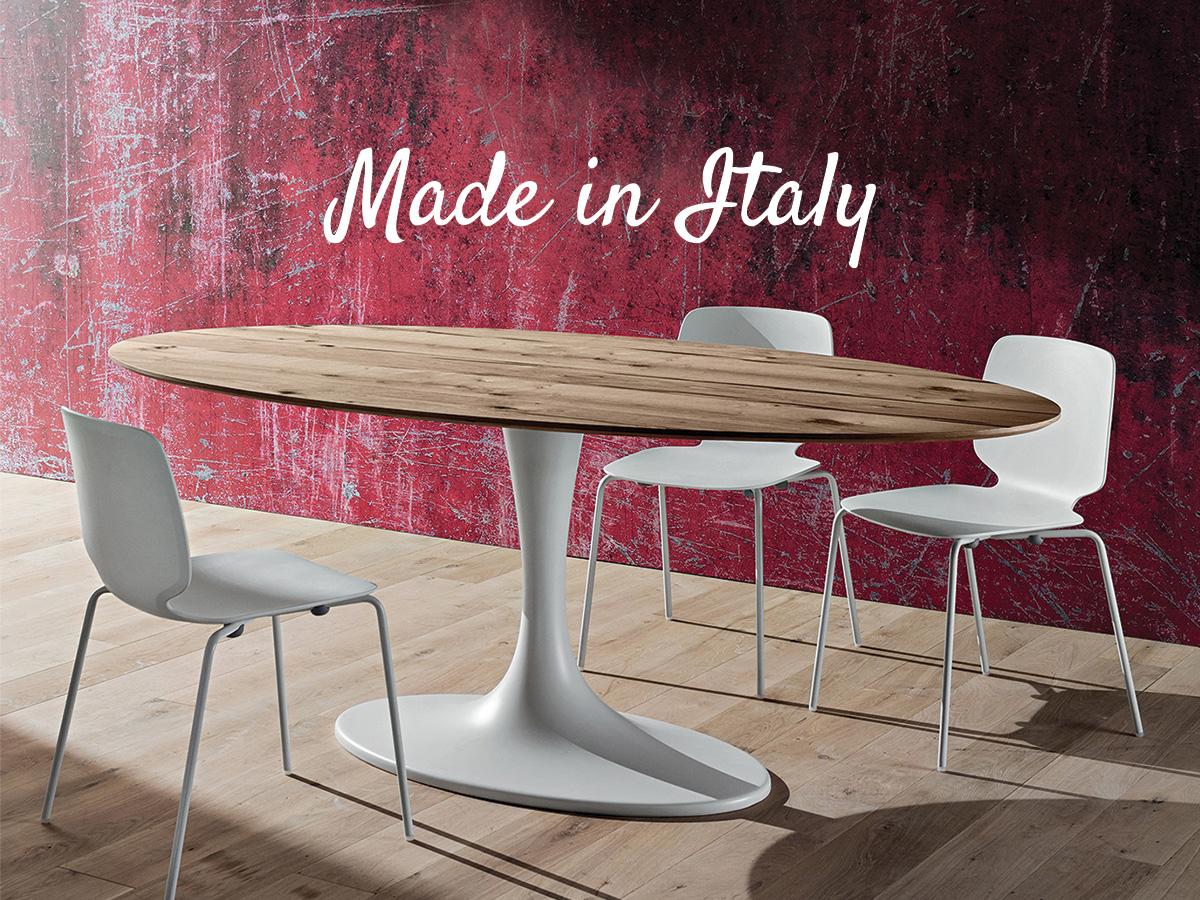 Tavoli da cucina made in Italy La Primavera