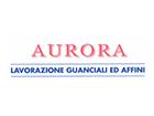 Logo Aurora produttore cuscini anallergici