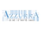 Logo Azzurra Design produttore arredamento prima infanzia
